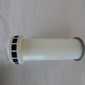 Воздушные приточные клапаны