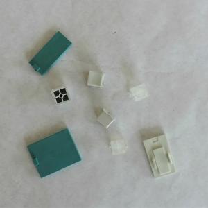 тонкостенные детали из стекло наполненного поликарбоната (РС) со степенью горения ПВ-0