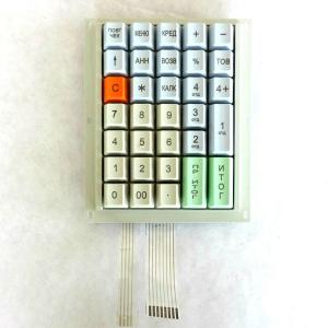 Полноходовые и низкопрофильные клавиатуры